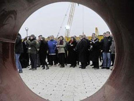 Презентація Nord Stream