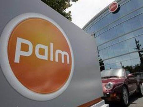 Корпорація Palm
