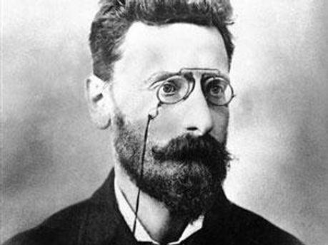 Джозеф Пулітцер