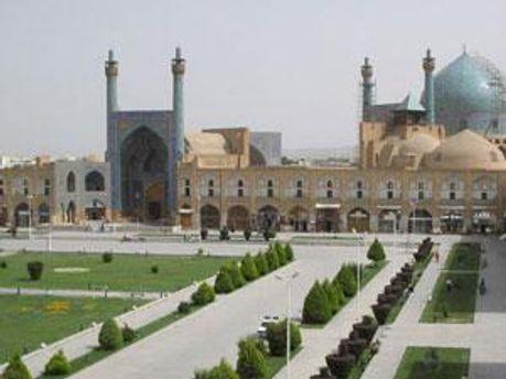 Ісламська мечеть