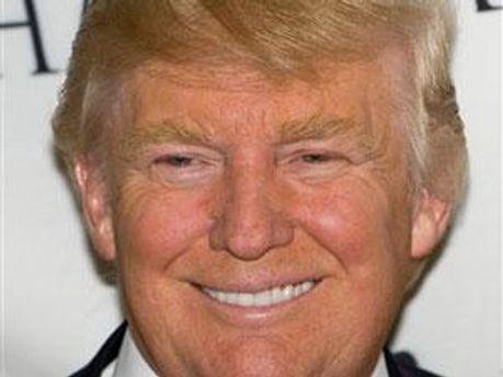 Мільярдер Дональд Трамп