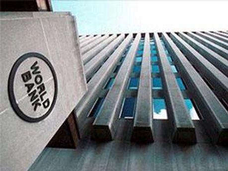 Янукович просить у Світового банку 850 млн доларів
