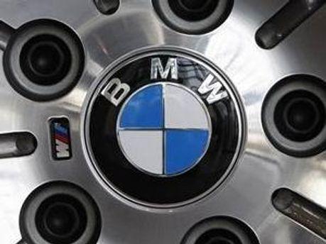 BMW — лідер авторинку.