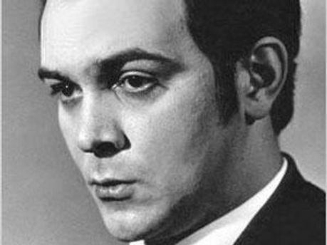Народний артист СРСР Муслім Магомаєв