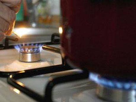 Обсяг імпорту газу з Росії можуть знизити на 15-20 млрд. кубометрів