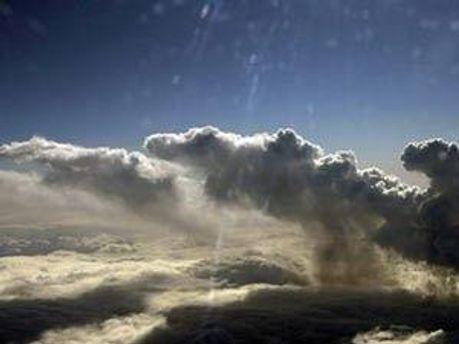 Над європейським небом заборонені польоти