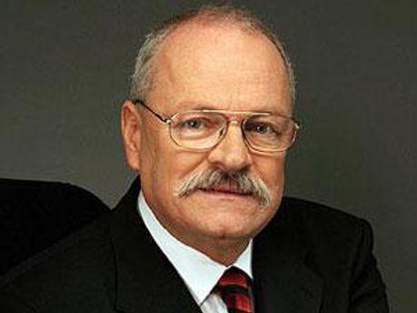 Президент Словаччини Іван Гашпарович