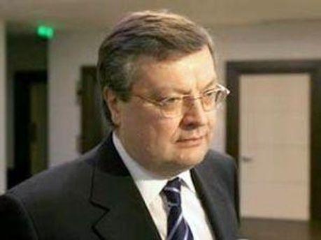 Костянтин Грищенко:
