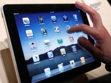 iPad'у не місце в Ізраїлі