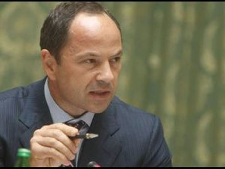 Віце-прем'єр з економічних питань Сергій Тігіпко