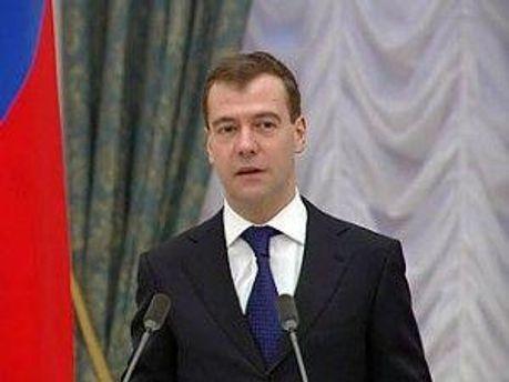 Президент РФ найближчим часом відвідає Україну