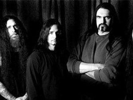 Гурт Time O Negative грав у стилі метал
