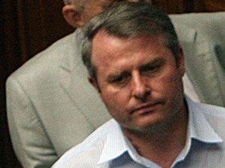 Лозінський звинувачується у навмисному вбивстві