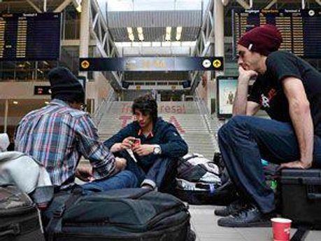 Перебої з авіасполученням стосуватимуться 6 млн пасажирів