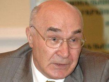Володимир Стельмах