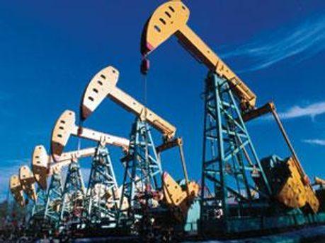 Нафта падає