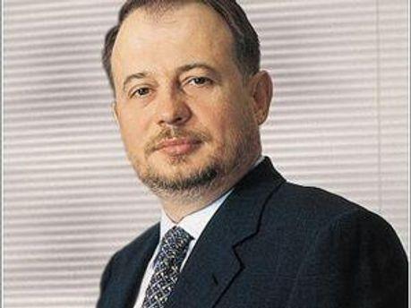 Металург Володимир Лісін
