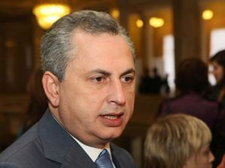 Віце-прем'єр України Борис Колесніков