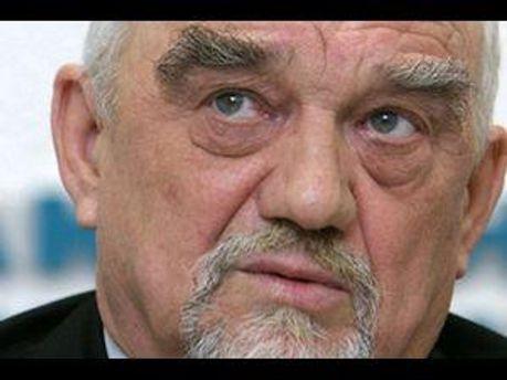 Президент Придністров'я Ігор Смирнов