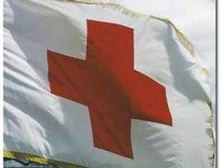 Міжнародний комітет Червоного Хреста