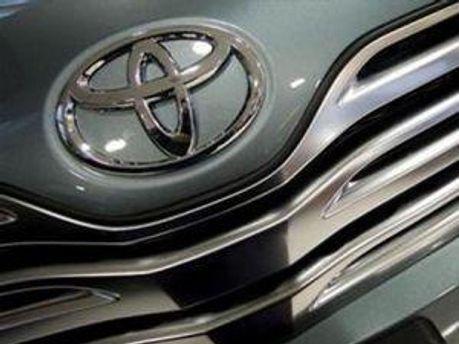 Цьогоріч Toyota не щастить