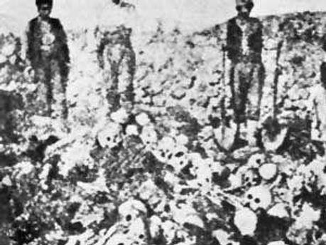 Туреччина визнає скоєні в ті роки злочини, однак, за твердженням Анкари, вони були лише трагічною сторінкою війни