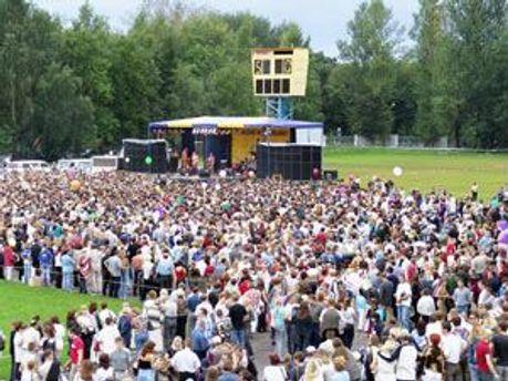 Кількість населення України зменшується