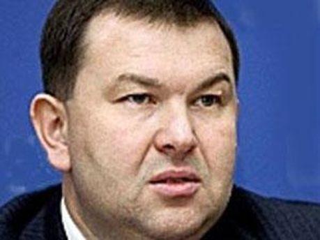 Голова Держкомзему Олег Кулініч