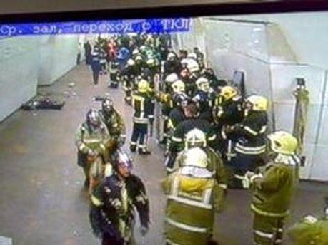 Трагедія в Москві