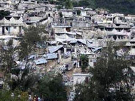 У Цзегу зруйновано близько 85 % будинків