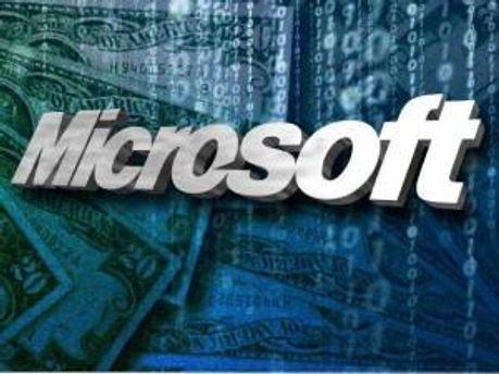 Корпорація Microsoft випускає