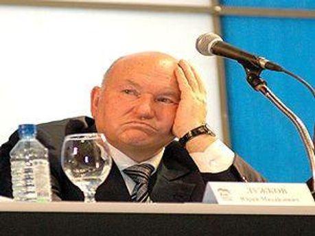 Юрій Лужков