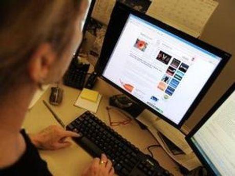 12% вірусних програм у європейському сегменті інтернету були запущені з німецьких комп'ютерів