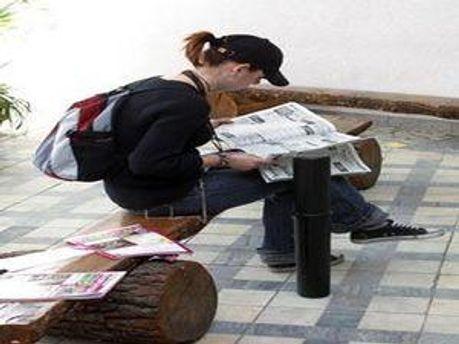 В українців з'являється робота