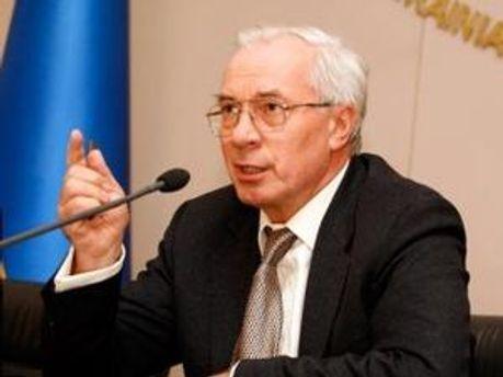 Прем'єр хоче скоротити дефіцит бюджету за рахунок російського газу