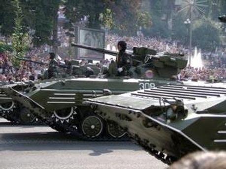 Черновецький сказав, що сам парад обійдеться Києву у 13 млн. грн.