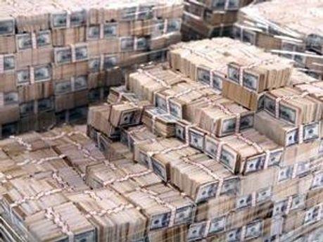 Зараз зовнішній державний борг Росії не перевищує 40 мільярдів доларів
