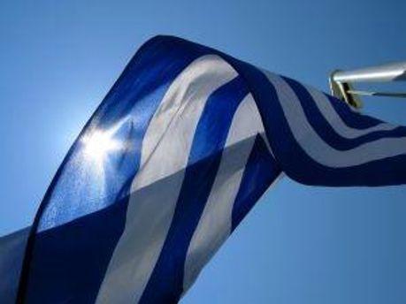 Греція на грані