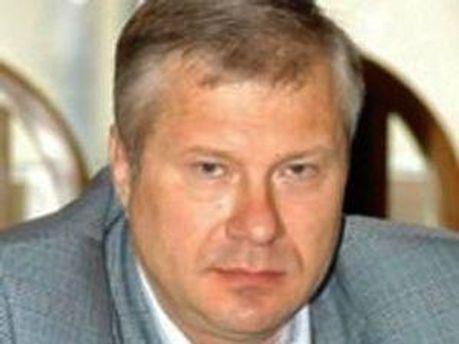 Заступник голови Держмитслужби Василь Салигін