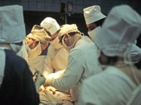 Операція повної пересадки обличчя тривала 22 години