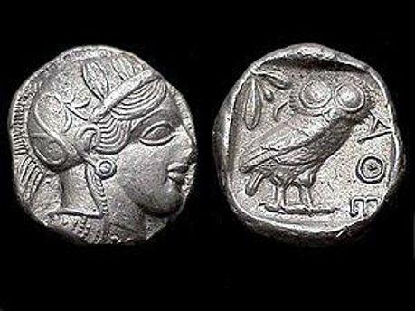 Римські динарії