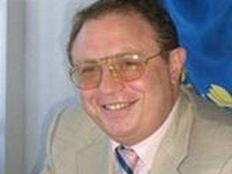 Директор Державної служби зайнятості Володимир Галицький