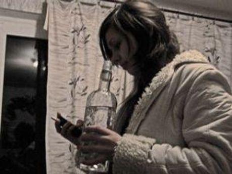 Алкоголь став причиною трагедії