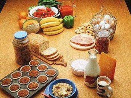 Продукти харчування подорожчали на 10%