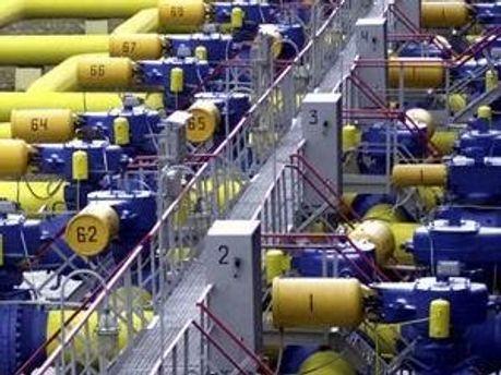 Росія має гарантувати постачання газу у повному обсязі