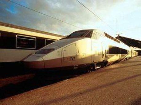 Міжміські португальські поїзди