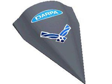 Falcon Hypersonic