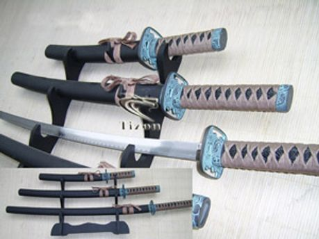 Самурайські мечі
