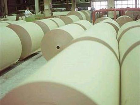 Страйк на паперових фабриках Швеції завершився