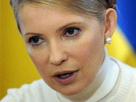 Діяльність уряду Тимошенко перевірятимуть міжнародні слідчі